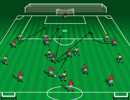 full_training_session_goal_scoring_8