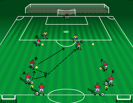 full_training_session_goal_scoring_5